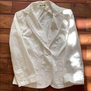 💯 Cotton Jcrew blazer